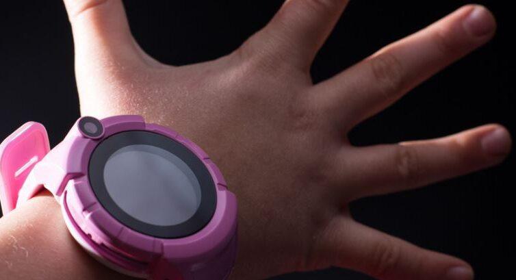 Gps klocka för barn – bättre än mobiltelefon?